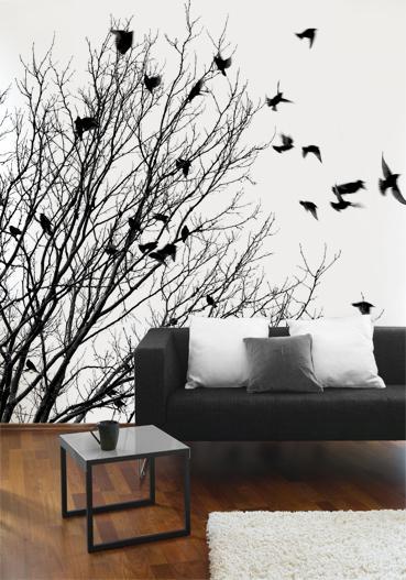 Tapety v interiéri - Obrázok č. 102