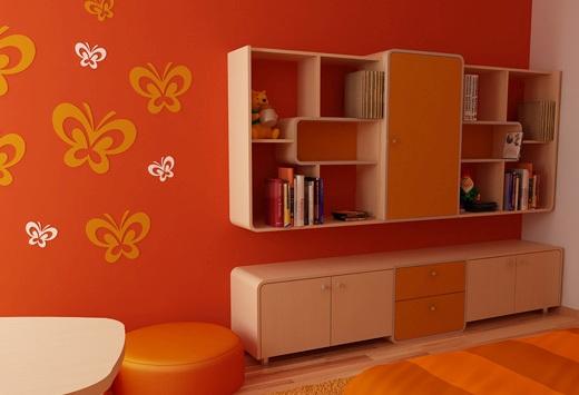 3D návrh detských izieb - Obrázok č. 186