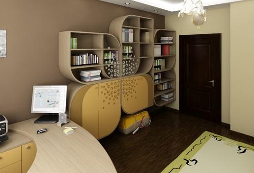 3D návrh detských izieb - Obrázok č. 190