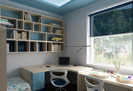 3D návrh detských izieb - Obrázok č. 192