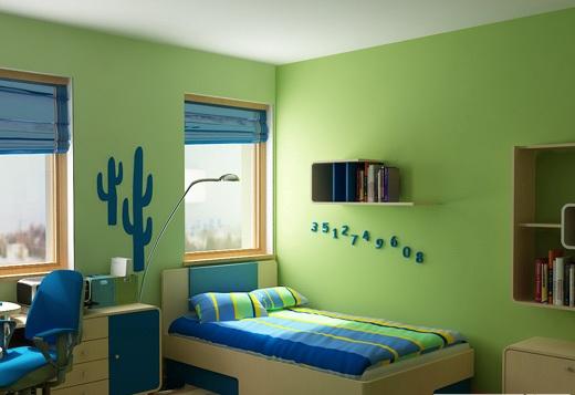 3D návrh detských izieb - Obrázok č. 195