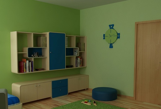3D návrh detských izieb - Obrázok č. 197