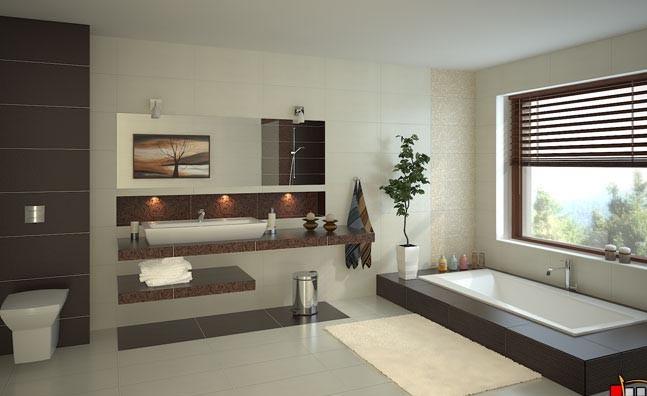 3D návrh kúpelní - Obrázok č. 236