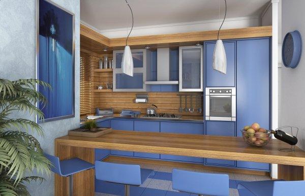 3D návrh bytových priestorov - Obrázok č. 7