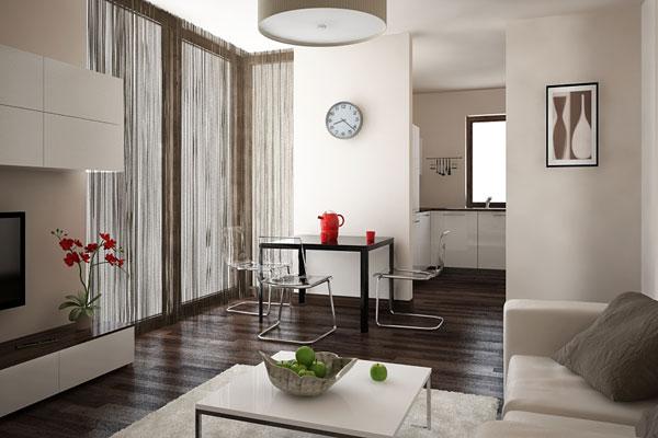 3D návrh bytových priestorov - Obrázok č. 13