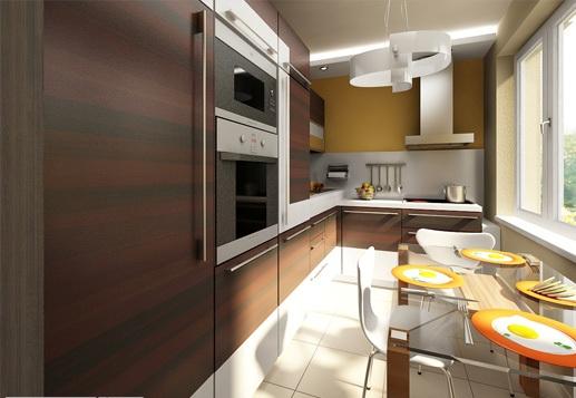 3D návrh bytových priestorov - Obrázok č. 2