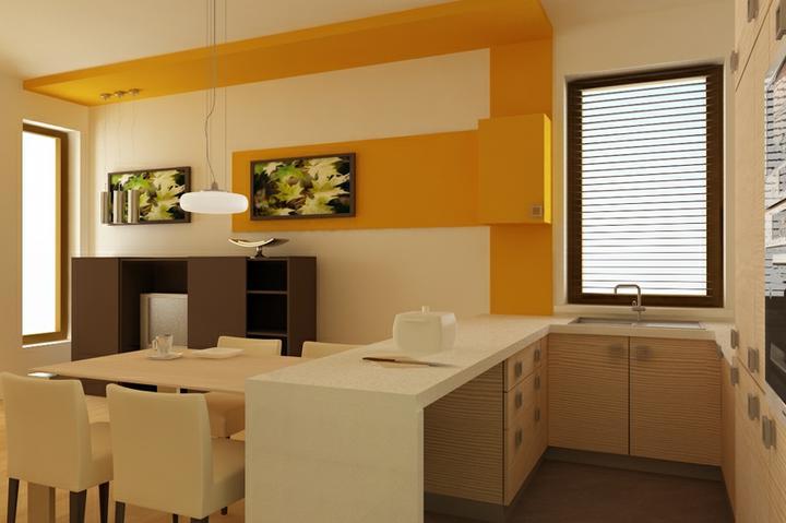 3D návrh bytových priestorov - Obrázok č. 16