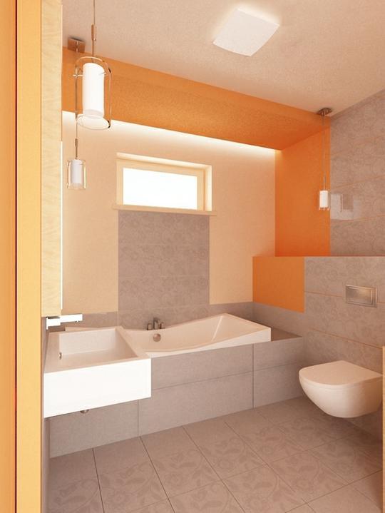 3D návrh bytových priestorov - Obrázok č. 33