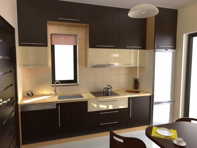 3D návrh bytových priestorov - Obrázok č. 14