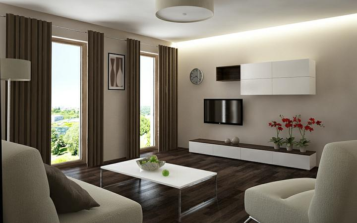 3D návrh bytových priestorov - Obrázok č. 30
