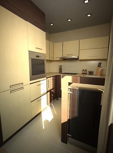 3D návrh bytových priestorov - Obrázok č. 21
