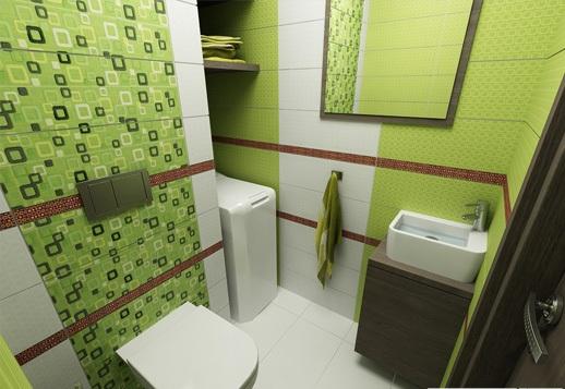 3D návrh bytových priestorov - Obrázok č. 34
