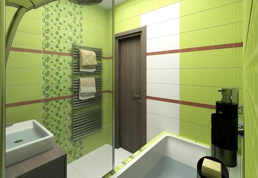3D návrh bytových priestorov - Obrázok č. 36