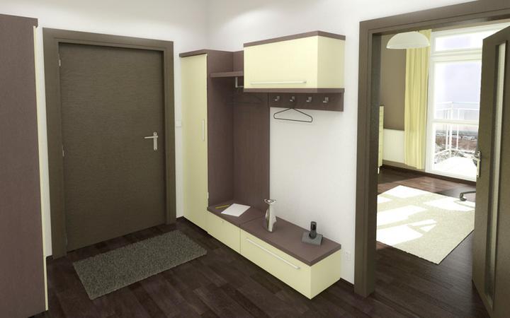 3D návrh bytových priestorov - Obrázok č. 32
