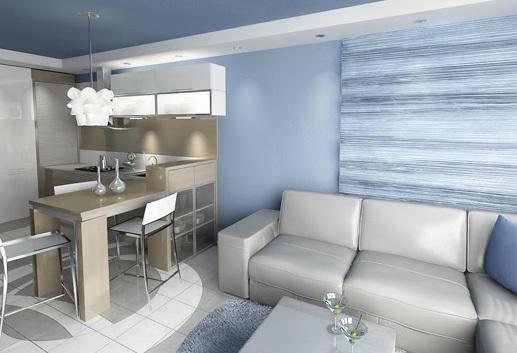 3D návrh bytových priestorov - Obrázok č. 28