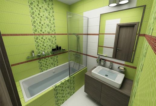 3D návrh bytových priestorov - Obrázok č. 38