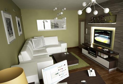 3D návrh bytových priestorov - Obrázok č. 49