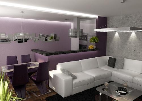 3D návrh bytových priestorov - Obrázok č. 44