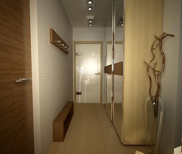 3D návrh bytových priestorov - Obrázok č. 55