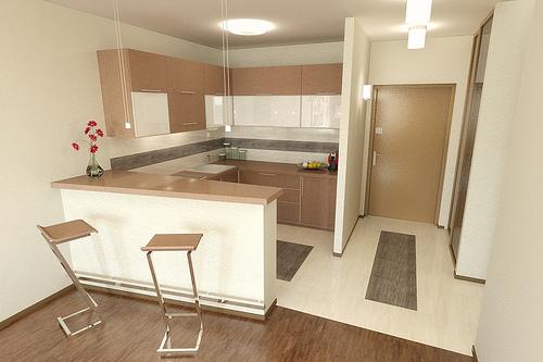 3D návrh bytových priestorov - Obrázok č. 41