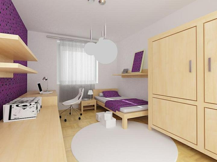 3D návrh bytových priestorov - Obrázok č. 54