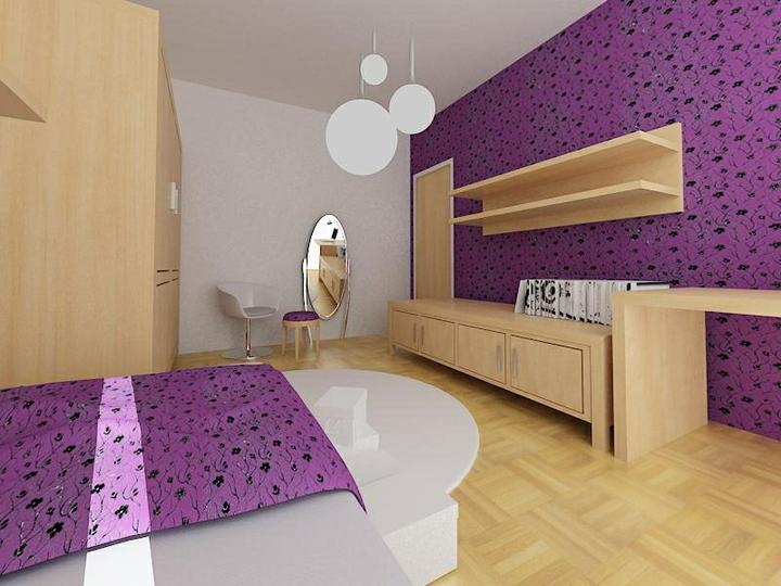 3D návrh bytových priestorov - Obrázok č. 52