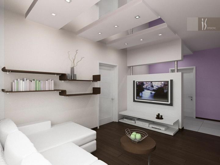 3D návrh bytových priestorov - Obrázok č. 48