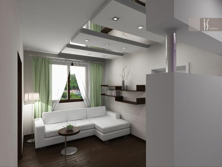 3D návrh bytových priestorov - Obrázok č. 46