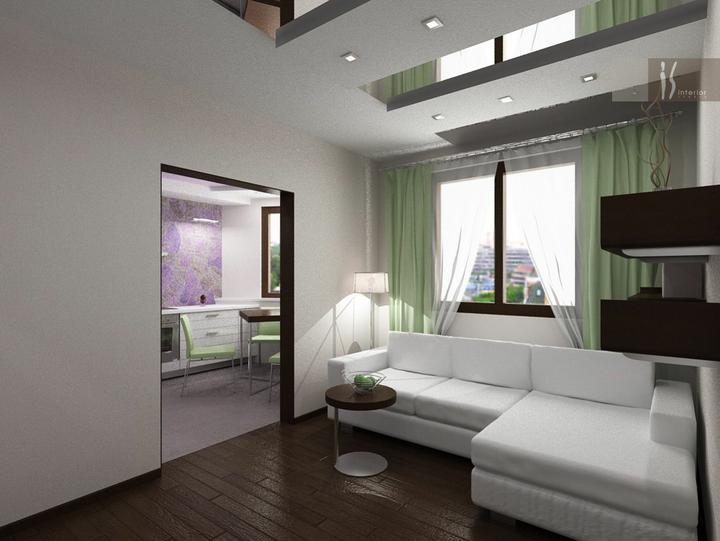 3D návrh bytových priestorov - Obrázok č. 47