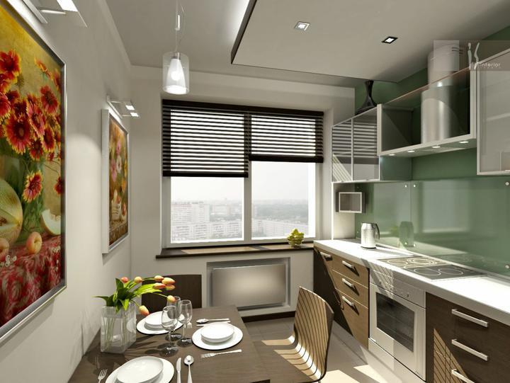3D návrh bytových priestorov - Obrázok č. 40