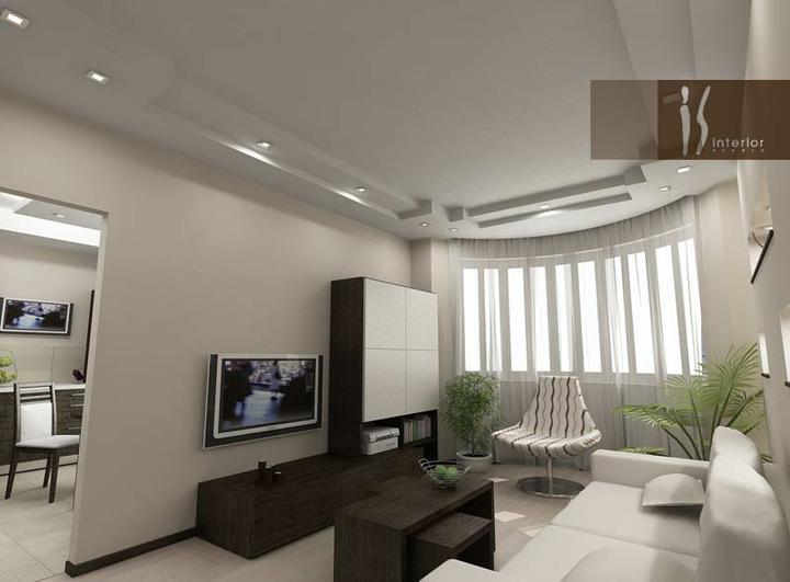 3D návrh bytových priestorov - Obrázok č. 45
