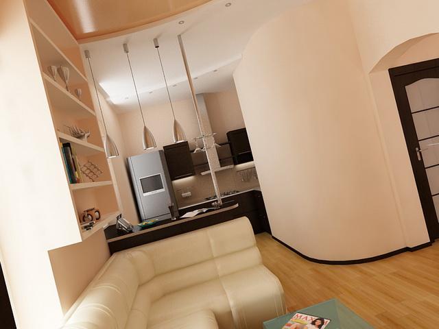 3D návrh bytových priestorov - Obrázok č. 61