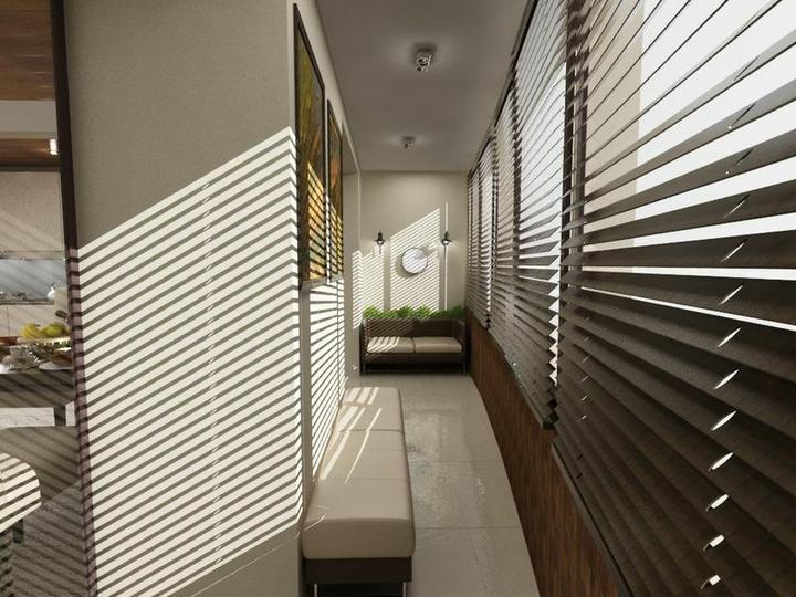 3D návrh bytových priestorov - Obrázok č. 72