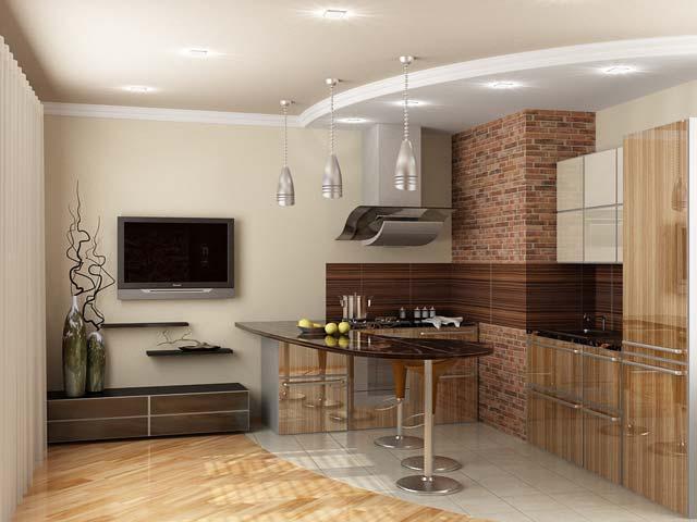 3D návrh bytových priestorov - Obrázok č. 67
