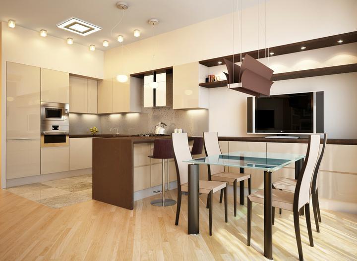 3D návrh bytových priestorov - Obrázok č. 68