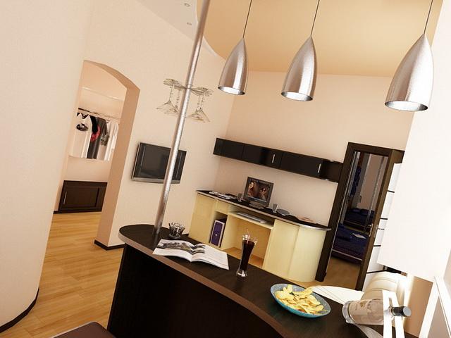 3D návrh bytových priestorov - Obrázok č. 62