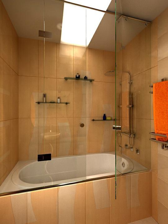 3D návrh bytových priestorov - Obrázok č. 75