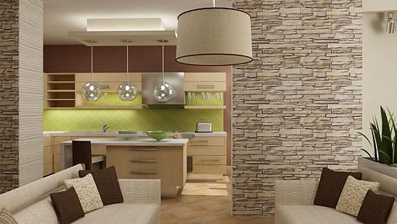3D návrh bytových priestorov - Obrázok č. 76