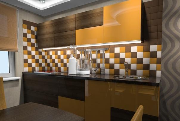 3D návrh bytových priestorov - Obrázok č. 78