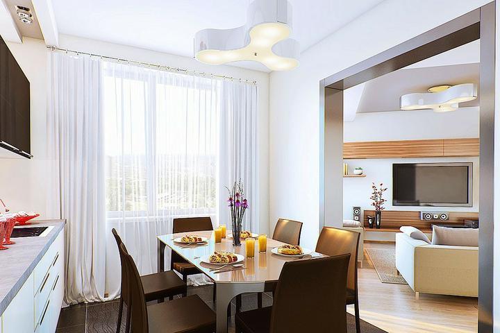 3D návrh bytových priestorov - Obrázok č. 80