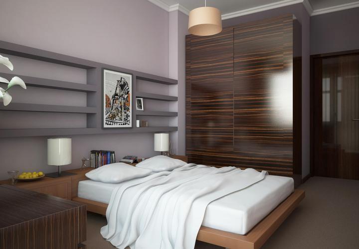 3D návrh bytových priestorov - Obrázok č. 84