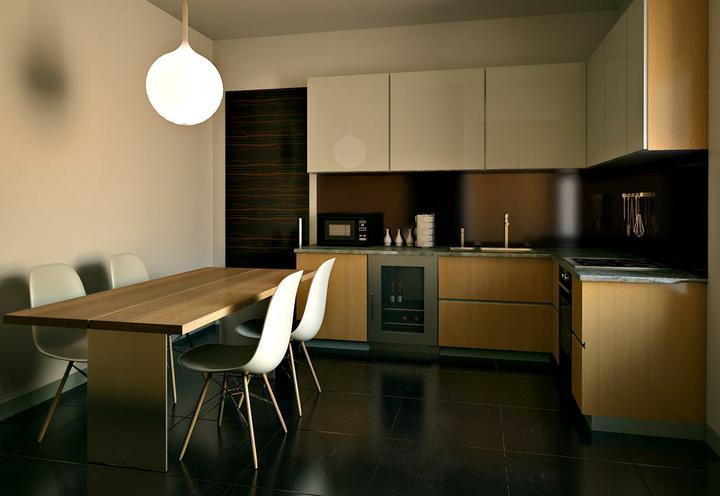 3D návrh bytových priestorov - Obrázok č. 85