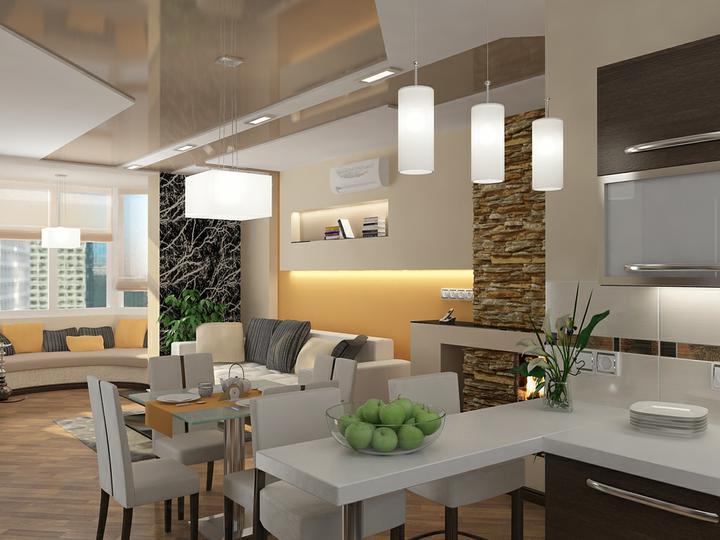 3D návrh bytových priestorov - Obrázok č. 86