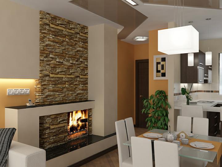 3D návrh bytových priestorov - Obrázok č. 87