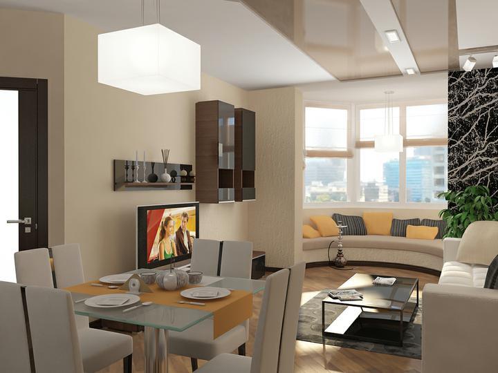3D návrh bytových priestorov - Obrázok č. 88