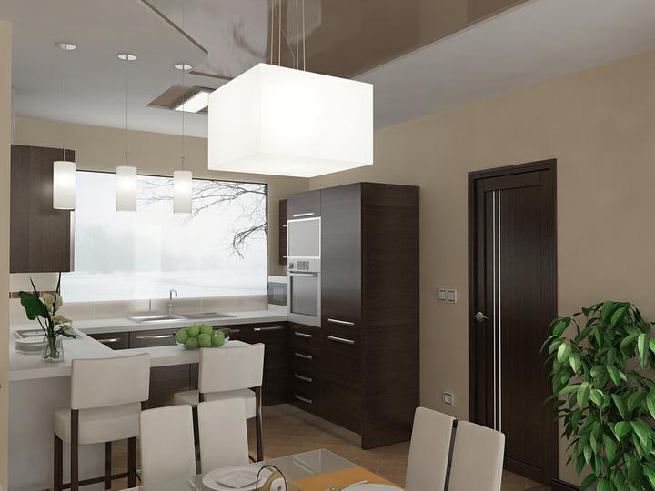 3D návrh bytových priestorov - Obrázok č. 90