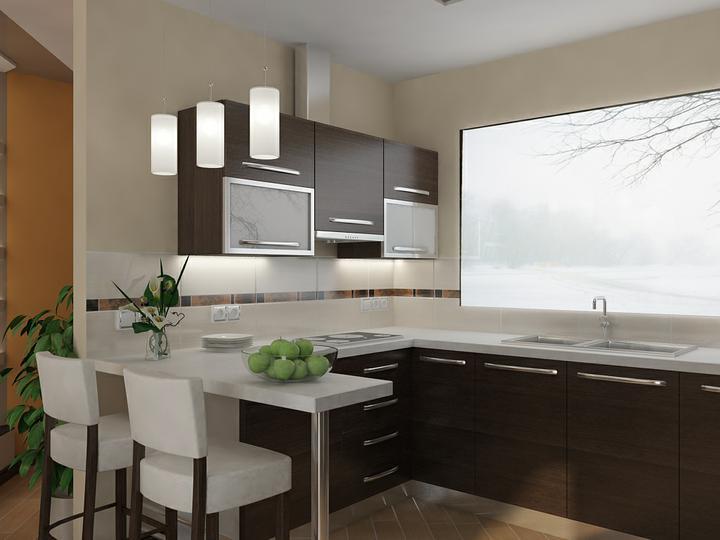 Kuchyně - Obrázek č. 49