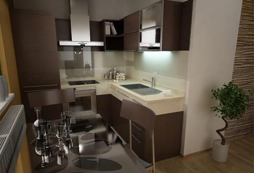 3D návrh bytových priestorov - Obrázok č. 94