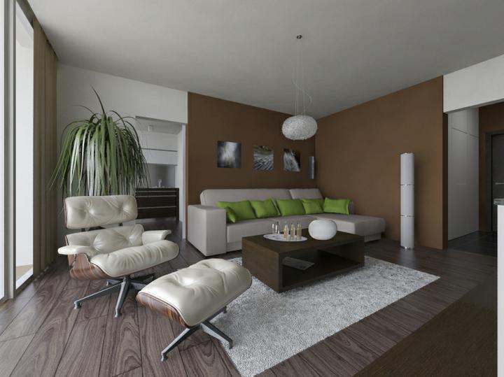 3D návrh bytových priestorov - Obrázok č. 92