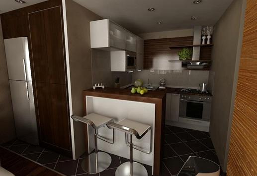 3D návrh bytových priestorov - Obrázok č. 96